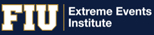 The Extreme Events Institute at Florida International University is a transdisciplinary research unit (representing engineering and computer science, business and the social sciences) that focuses on disaster risk reduction and disaster risk management, with the goal of reducing community vulnerabilities and understanding and managing exposure to extreme events.  The Extreme Events Institute comprises the International Hurricane Research Center, which has been recognized as an Exemplary NOAA Weather-Ready Nation Ambassador, and the Disaster Resilience and Climate in the Americas Program.  Weather Expositions of America Inc. is a 501 (c)(3) non-profit focused on STEM weather hazard education, safety and preparedness, including the StormZone Education program.